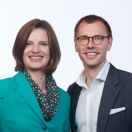 Berater Family Office Silke Meiser und Roland Lis