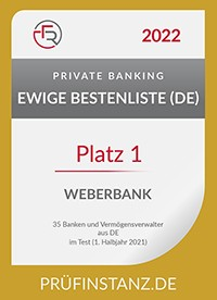 Siegel Handelsblatt Elite Report 2018